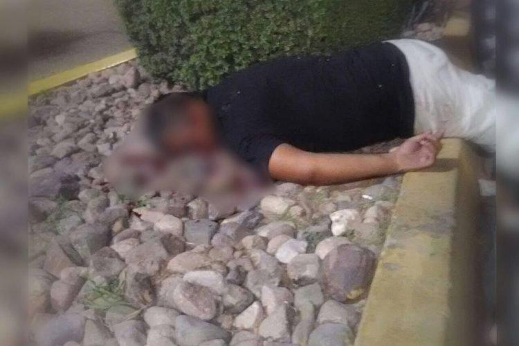 Ejecutan a ex reportero gráfico del Canal 10 en La Paz, Hay dos lesionados
