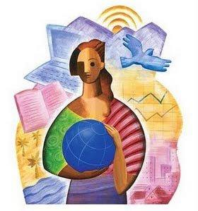 يوم السعادة العالمي وحقوق المرأة رسالة ومغزى