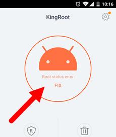 Cara Root Lenovo A6010 Tanpa PC