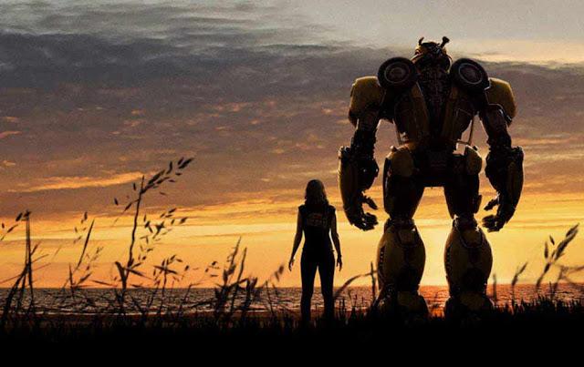 هل يُنقذ فيلم Bumblebee الجديد سلسلة أفلام المتحولون؟ شاهد التريلر الرسمي للفيلم مع تقرير حوله