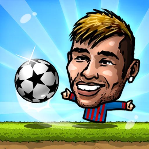 تحميل لعبة Puppet Soccer Football 2015 مهكرة كلشي لا نهاية