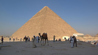 Archaeologists solved the mystery of the biggest chamber in the pyramid!