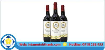 in decal nhãn rượu đem lại lợi ích lớn