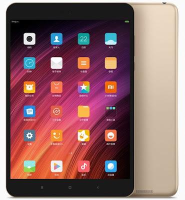 Mi Pad 3 تابلت جديد من شركة Xiaomi