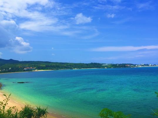 HIS Summer Trip ke Okinawa Jepang