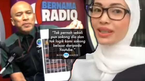 PPIM Tidak Pernah Sokong Doktor Gigi Palsu