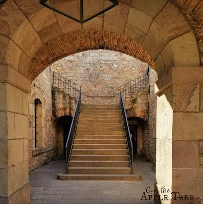 My International Travel Adventure Barcelona, Spain- Over The Apple Tree
