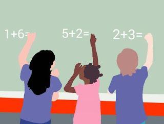 Participate in a class