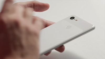 Pixel 3 XL Official Hands-on Video : Check What's Inside Google's Upcoming Flagship device
