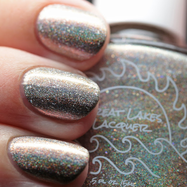 Great Lakes Lacquer Whatever...
