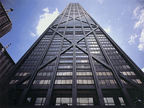 Structural-Engineer-Fazlur-Khan-sears-tower-john-hancock-center-chicago-buildings-skyscraper-skyscrapers-facade-innovation-design-foto-picture-retrato-imagen-fotografia-arquitectonica-ezra-stoller