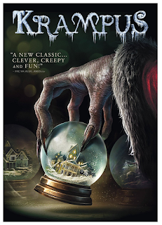 Krampus [2015] [DVD5] [Latino]