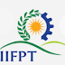 IIFPT Thanjavur Recruitment 2018 Research Associate, Senior Research Fellow, Junior Research Fellow, Project Assistant  Post