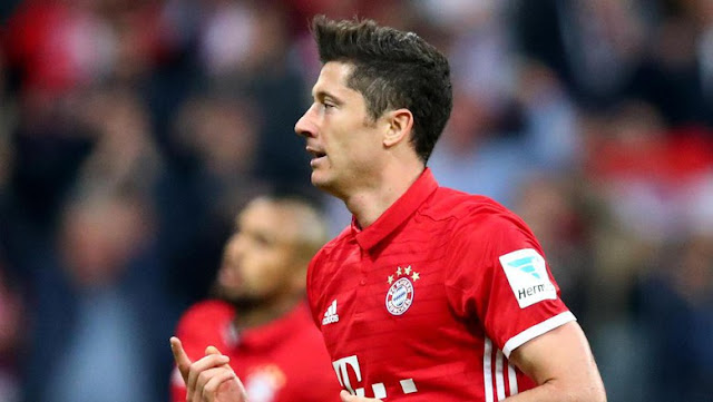 Gagal Jadi Top Skorer Bundesliga, Lewandowski Salahkan Rekan-Rekan Setimnya