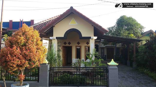 Homestay Murah di Kota Batu Malang