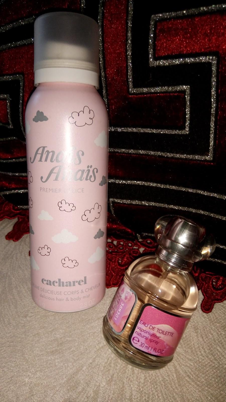 e0c717262e Anaïs Anaïs Premier Délice Cacharel Eau de Toilette - Perfume Feminino 30ml