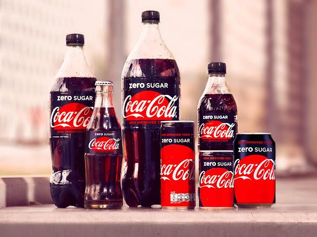 Coca Cola - Vượt khỏi giới hạn một chai nước ngọt