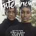 """Adult don't understand us"" Jaden and Willow Smith open up in their first joint cover for Interview Magazine"