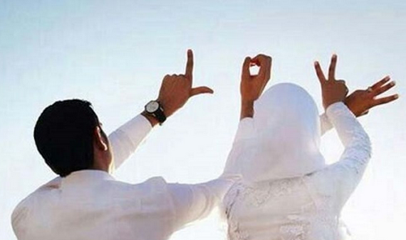 Kata Kata Mutiara Islam Pernikahan, kata kata bijak pernikahan islam,