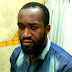 Nigerian national arrested with fake visa on his passport in India