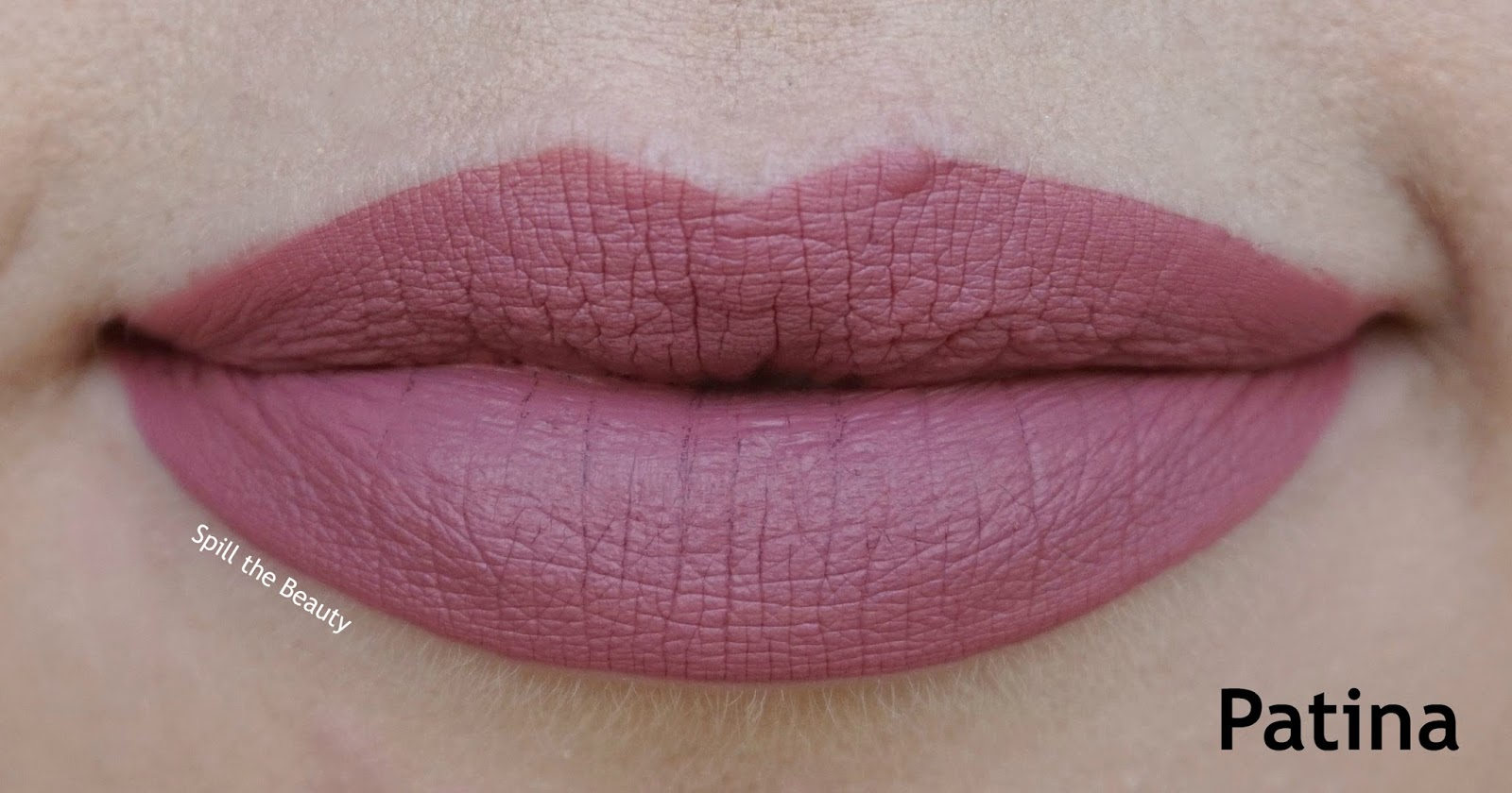 stila fave nude neutral stay all day liquid lipstick caramello perla patina swatches