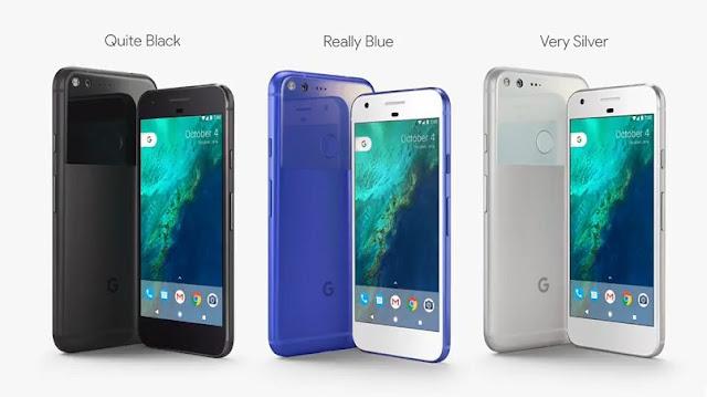 كل ما تود معرفته عن هاتفي Pixel و Pixel XL وباقي أجهزة جوجل الجديدة