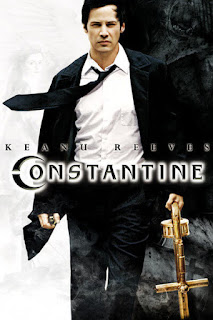 Filme: Constantine (2005)
