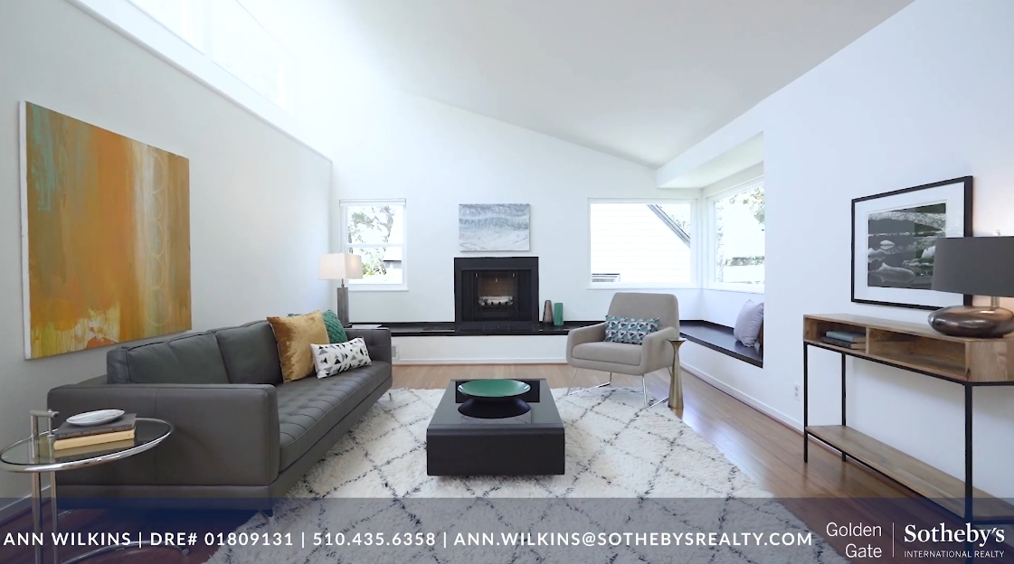 Tour 2446 Leimert Blvd, Oakland Home vs. 21 Interior Design Photos