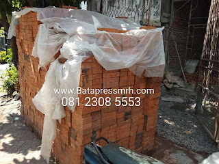 Bata Merah MRH Terkirim Di karang Empat Surabaya