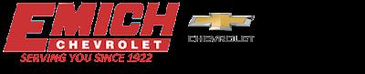 Emich Chevrolet in Lakewood Colorado