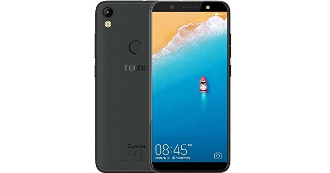 How To Update Tecno Camon i to Android 8 Oreo - MISHRAJI TECHNICAL