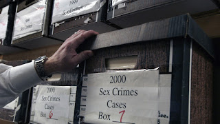 EE.UU.: Hallan rastros de 817 violadores en serie al analizar el ADN de miles de casos sin resolver