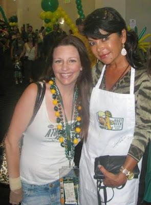 Jen Rainwater & Roberta Gonzales