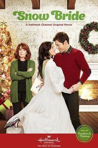 Poster Snow Bride