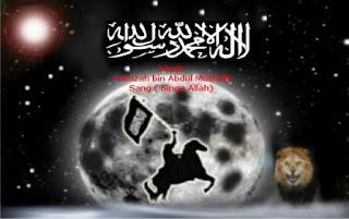 Kisah Hamzah bin Abdul Muthalib