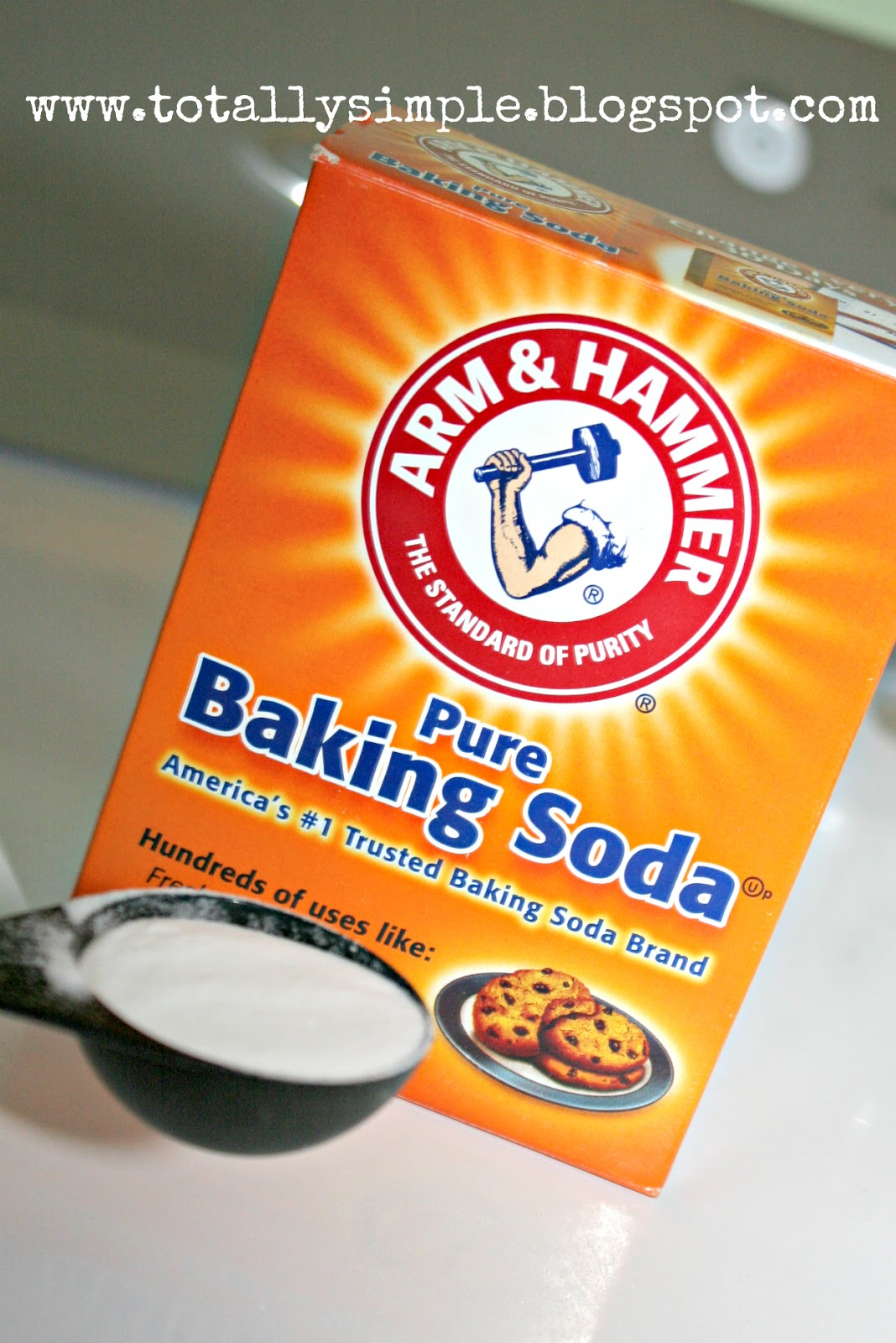 Dawn Dish Soap Stain Remover Baking Soda