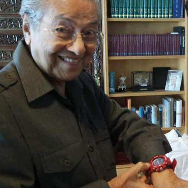 5 Barangan Tun Mahathir Menjadi Viral