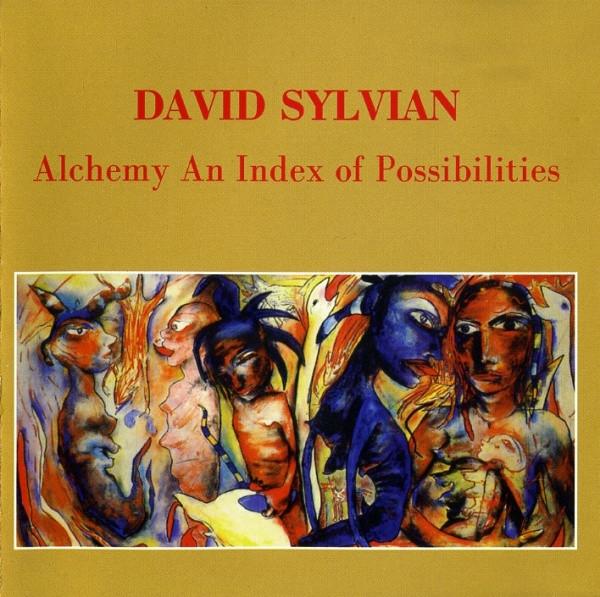 David Sylvian - Steel Cathedrals