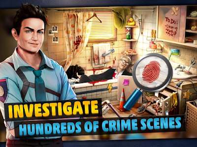 Game Criminal Case Mod Apk