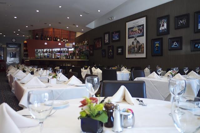 Restaurantes para curtir a noite em Beverly Hills