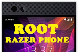 How to Install TWRP Recovery and Root Magisk All Razers Phone