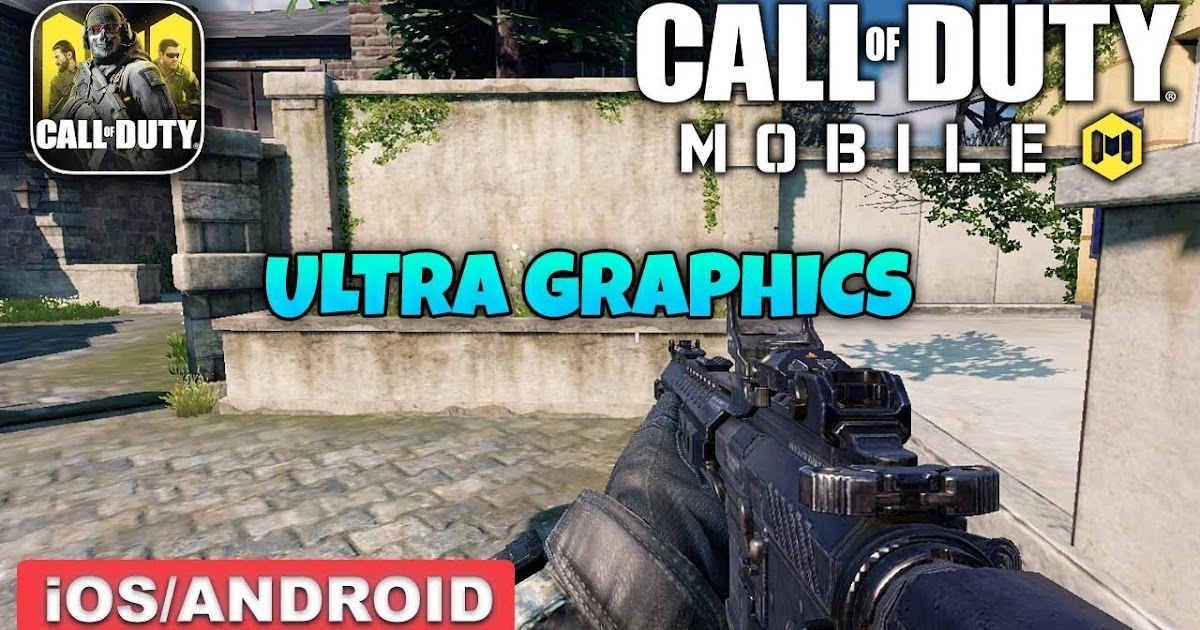 Download Call Of Duty:Mobile APK+OBB FOR ANDROID & IOS ...