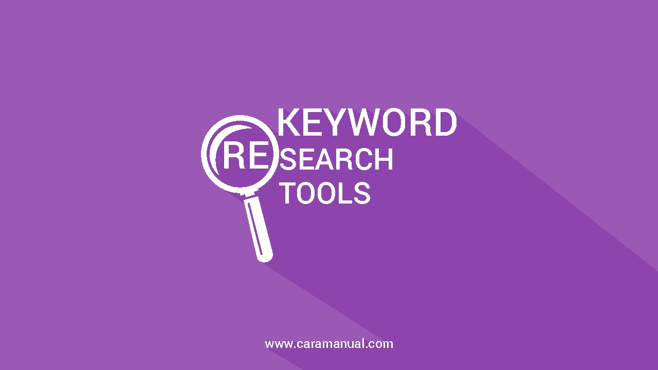 5 Tool Riset Keyword Gratis Untuk Mencari Kata Kunci Yang Tepat