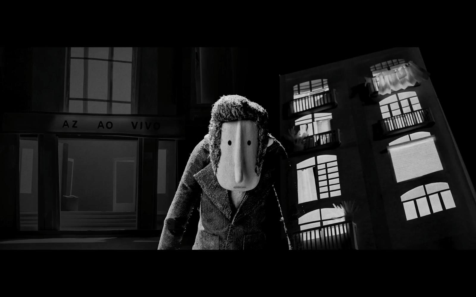 Garrafa In Which The Main Character