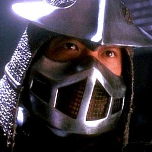 Las tortugas Ninja 1990 Shredder