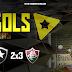 GOLS & MELHORES MOMENTOS: Botafogo 2x3 Fluminense
