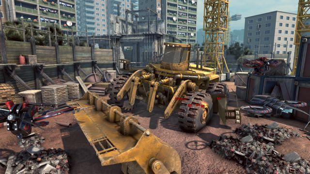 Car Demolition Clicker PC Full