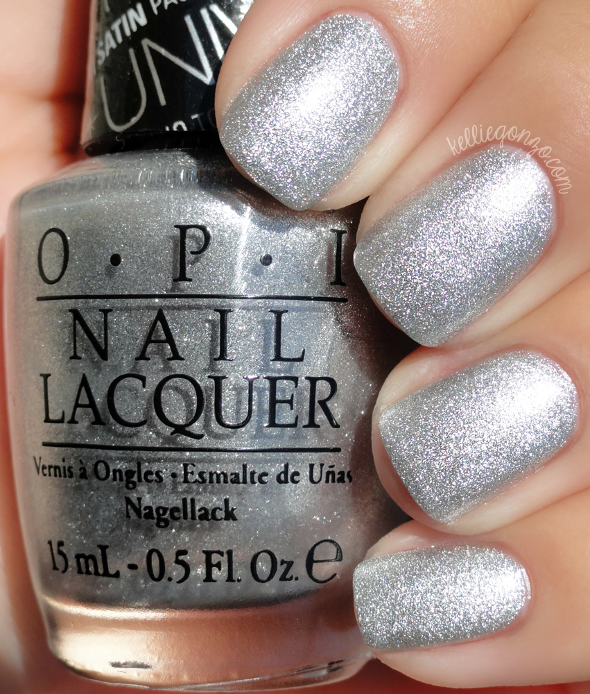KellieGonzo: OPI Miss Universe 2013 Collection Swatches ...