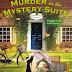 Guest Blog by Ellery Adams and Review and Giveaway of Murder in the Mystery Suite - August 4, 2014