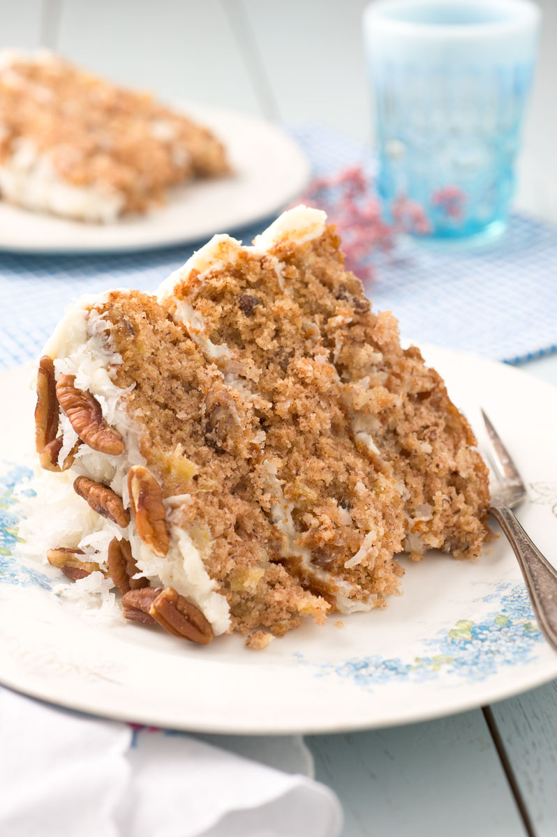 Recipe Hummingbird Cake Southern Living Magazine